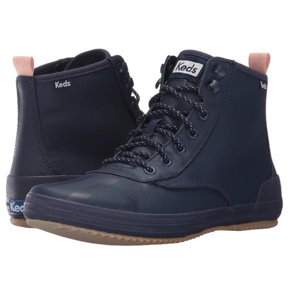 63d9669a9676 Keds Rain Boot Sneakers